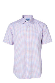 WEST CAPE CLASSIC Easywear Check Shirt