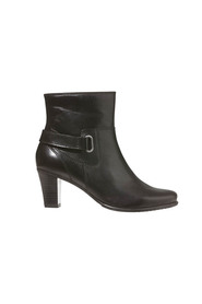SANDLER Access elastic leather boot