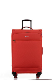 TOSCA Neon-Lite 4Wd Expandable 77Cm Trolley Case