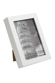 Lifestyle brands icon 4x6 inch frame wht