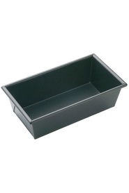 SMITH & NOBEL Professional Non Stick Bakeware Loaf Pan 21X11Cm