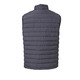 WEST CAPE CONTEMPORARY Mens Down Filled Puffer Vest
