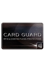 GO TRAVEL RFID CARD GUARDS