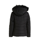 KHOKO COLLECTION Quilted Puffer Jacket