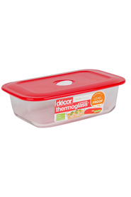 DECOR Thermo Realseal Ovenware Oblong Baker 1.8L