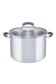 RACO Reliance Stainless Steel Stockpot 24Cm/7.6L