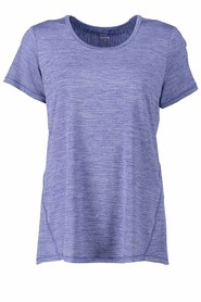 LMA ACTIVE Shadow Stripe Tee