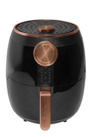 SMITH & NOBEL 3.5L Rose Gold Air Fryer