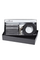 Milleni lthr belt and card hldr dj1014
