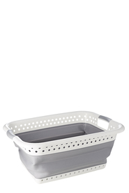 SEYMOURS Pop Up Laundry Basket 37L