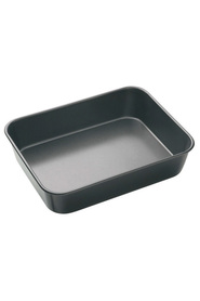 SMITH & NOBEL Professional Non Stick Bakeware Large Roast Pan 38X26Cm