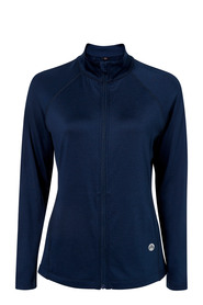 LMA ACTIVE Lightweight Zip Through Jacket