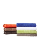 BELLA RUSSO Mosaic Bath Towel