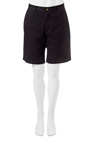 BRONSON FIXED WAIST BEDFORD CORD SHORT
