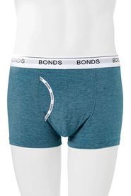 BONDS Guy Front Trunk