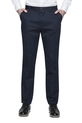 VH NAVY SATEEN CHINO VTEM561D, NAVY, 82R