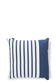 MADRAS LINK Bondi Stripe Cotton Cushion 50x50cm