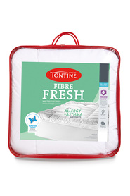 TONTINE Fibre Fresh Mattress Topper King Bed