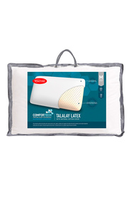 TONTINE Comfortech Talalay Latex Pillow