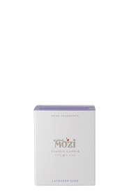 MOZI Lavender Sage Classic Candle 240g