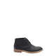 HUSH PUPPIES Shaun Leather Lace Up Chukka Boot