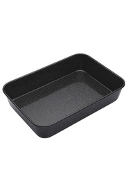 SMITH & NOBEL Professional Enamel Bakeware Roast Pan 33X25Cm