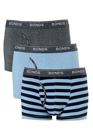 BONDS 3 Packk Guy Front Trunk