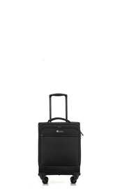 TOSCA Neon-Lite 4Wd Expandable 49Cm Trolley Case