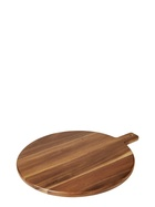 HEIRLOOM GOODS Acacia Paddle Board Round 50x42cm