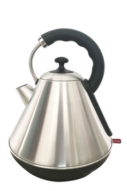 SMITH & NOBEL Stainless Steel Pyramid Kettle