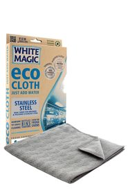 WHITE MAGIC Stainless Steel Cloth