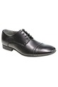 JULIUS MARLOW Yankee leather lace up