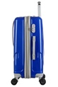 COURIER STANDBY 66CM 8WD TRO, BLUE, 66CM
