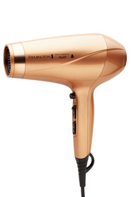 REMINGTON Keratin and Argan Oil Nourish Hair Dryer