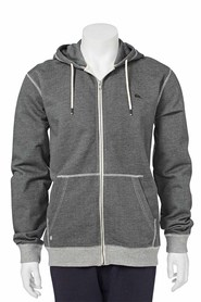 QUICKSILVER ZIP FLEECE