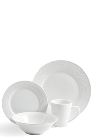 SOREN BOSTON 16 PIECE DINNER SET