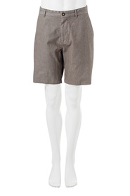 BACK BAY COTTON YD SHORT
