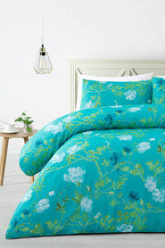 BIG SLEEP Elora Microfibre Quilt Cover Set KB