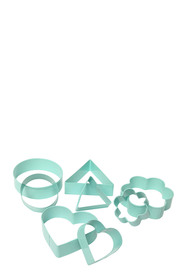 WILTSHIRE 8 Piece Cookie Cutters
