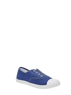 KHOKO DEBBIE SLIP ON LEISURE WITH EYELET DETAIL