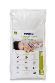 PROTECT A BED Custom Allerfresh Pillow