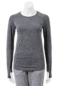 LMA ACTIVE Long Sleeve Seamfree Top