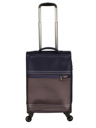 TOSCA Jetstream 4WD Soft Small Trolley Case