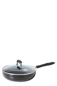 SMITH & NOBEL Griffin Aluminium Sautepan 28cm