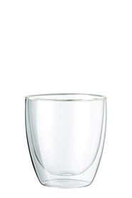 CLASSICA Barista Double Wall 6 Pack 250mL