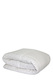 KILLARNEY 20/80 White Duck Down and Feather QuiltQueen Bed