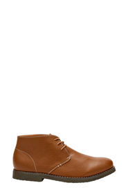 BRONSON Earl lace up casual boot