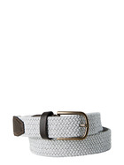 WEST CAPE CONTEMPORARY Webbing Belt 35mm