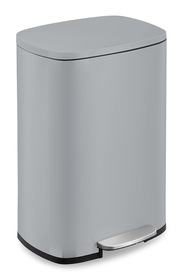 BUTLERS 30L Rectangle Soft Close Pedal Bin
