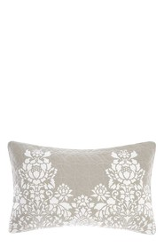 LINEN HOUSE Faith Cotton Cushion 35x55cm